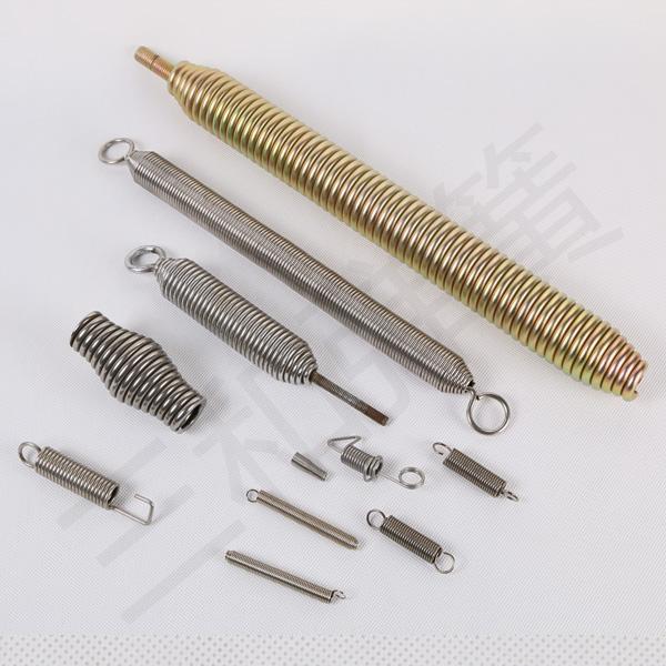 扭杆弹簧制造有哪些基本的要求?