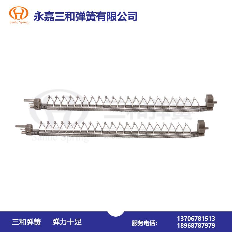 电弧技术涂层工装耐高温弹簧